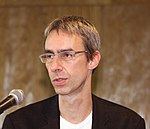 Volker Grassmuck - SIGINT Köln 2009 (0474).jpg