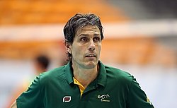 Volleyball Iran-Australia (May 2014)-7.jpg