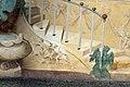 Volterrano, fasti medicei 07 Cosimo II riceve i vincitori dell'impresa di Bona, 1637-46, chiaroscuri alla base 04.jpg