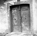 Vrata z letnico 1883, Sap, pri Kurjek 1949.jpg