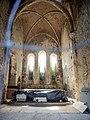 Vue de l'intérieur de l'église de l'ancienne abbaye.jpg
