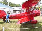 WACO CLASSIC AIRCRAFT YMF-F5C N119SW 03