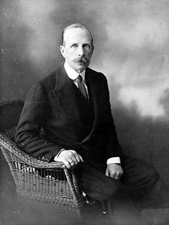 William Ellison-Macartney - Image: WG Ellison Macartney