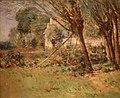WLA brooklynmuseum Theodore Robinson-Willows.jpg