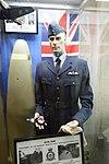 WWII British RAF officer's uniform (32060153625).jpg