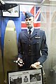 WWII British RAF officer's uniform (32060153625).jpg