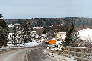 Stewartstown, New Hampshire Town in New Hampshire, United States