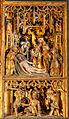Waase St. Marien Antwerpener Schnitzaltar Beweinung + Schwur P1180227 5 6.jpg