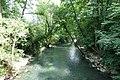 Walk along the Thiou river @ Annecy (34803914684).jpg
