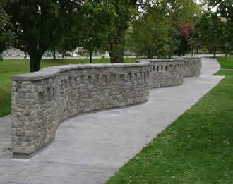 Honour - Wall of Honour, Royal Military College of Canada