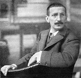 Walter Leistikow