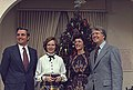 Walter Mondale, Rosalynn Carter, Joan Mondale and Jimmy Carter.jpg