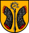 Coat of arms of Bücken