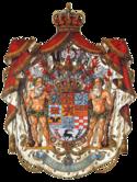 Wappen des Herzogtums Braunschweig