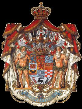 Anna Amalia, Sachsen-Weimar-Eisenach, Herzogin