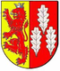 Coat of arms of Drebber