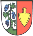 Wappa vo de Gmoed Gemmingen
