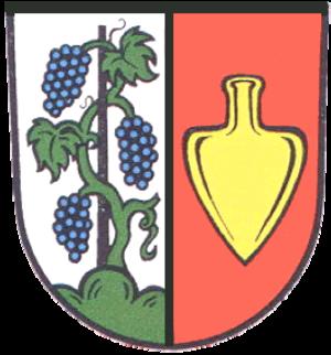 Gemmingen - Image: Wappen Gemmingen