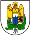 Coat of arms of Jēna
