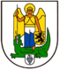 Coat of arms of ینا