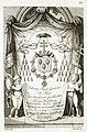 Wappen Johann Paul de Pins von Thann-Waldburg 1831 a.jpg