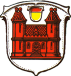 Coat of arms of the city of Lich