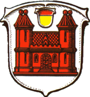 Wappen Lich (Hessen)