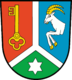 Coat of arms of Petershagen-Eggersdorf