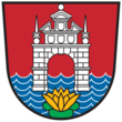 Coat of arms of Velden am Wörthersee