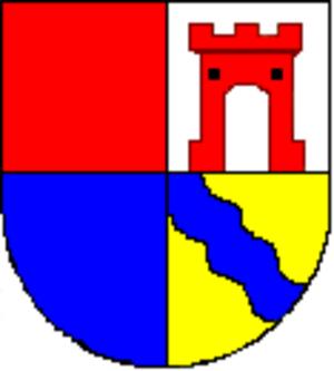 Durach - Image: Wappen durach