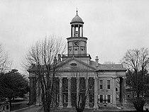 Warren County Courthouse, Grove Street, Vicksburg (Warren County, Mississippi).jpg