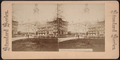 Washington Monument, Union Square. Taken from the new building of The Domestic Sewing Machine Co, from Robert N. Dennis collection of stereoscopic views.png
