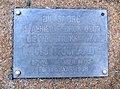Waspore van 1938-herdenkingstrek, Piet Retief monument, a.jpg