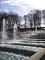 Water Steps Alnwick Garden - geograph.org.uk - 753608.jpg