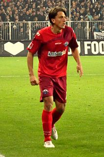 Jens Wemmer German footballer