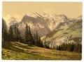Wengrenalp, Bernese Oberland, Switzerland-LCCN2001701317.tif