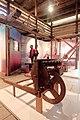 Werfen - Burg Hohenwerfen Museum - 2017 08 22 - Leonard Da Vinci-Ausstellung 19.jpg