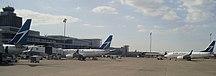 Sân bay quốc tế Edmonton