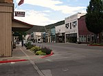 West Miner Street in Yreka, CA.JPG