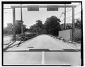 West approach-elevation. - Puente del Caño Perdomo, Route PR-2 spanning Cano Perdomo Channel, Arecibo, Arecibo Municipio, PR HAER PR-39-2.tif