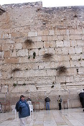 Western Wall in the rain 2010 10.jpg