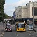 Weston-super-Mare Regent Street - Crosville YY66PCV.JPG