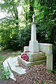 Whitchurch war memorial - geograph.org.uk - 1386208.jpg
