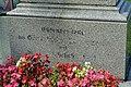 Wiener Zentralfriedhof - Gruppe 30E - Josef Jaksch (1861-1937) - 3.jpg