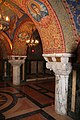 Wiki Šumadija V Church of St. George in Topola 427.jpg