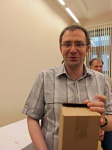 Wiki Party in Moscow 2013-05-18 (Wikipedians; 28).JPG