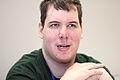 Wikimania 2012 portrait 116 by ragesoss, 2012-07-14.JPG