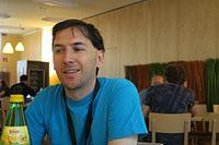 Wikimedia Hackathon 2017 IMG 4502 (34400365300).jpg