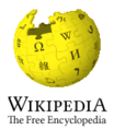 Wikipedia logo yellow en.png
