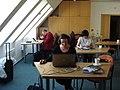 Wikipedisté ve Vědecké knihovně Olomouc 2.jpg